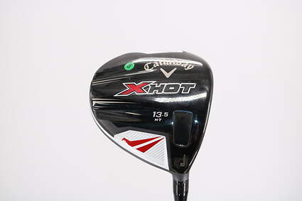 Callaway 2013 X Hot Driver 13.5° Project X Velocity Graphite Senior Right Handed 46.0in