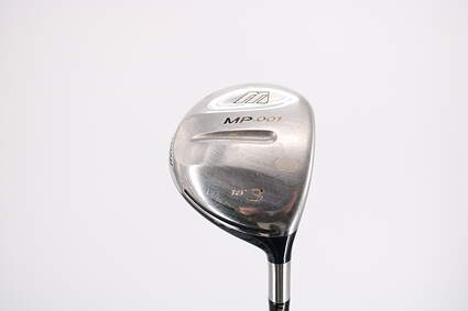 Mizuno MP-001 Fairway Wood 3 Wood 3W 15° Stock Graphite Shaft Graphite Stiff Right Handed 43.0in