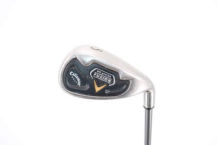 Callaway Fusion Wedge Sand SW Callaway RCH 75i Steel Regular Right Handed 35.0in