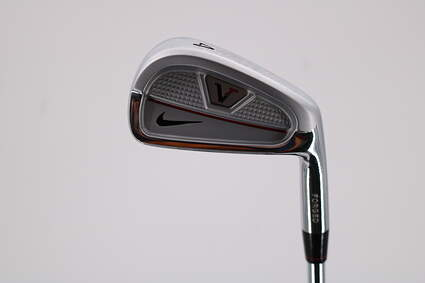 Nike VR Forged Pro Combo Single Iron 4 Iron Project X 6.0 Steel Stiff Right Handed 38.5in