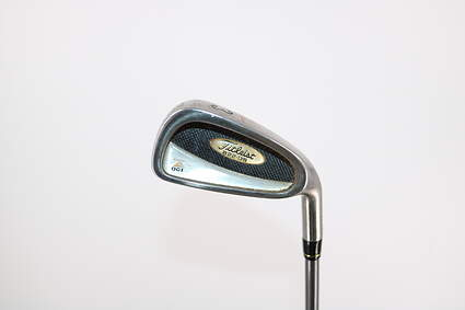 Titleist DCI 822 Oversize Single Iron 3 Iron Stock Graphite Shaft Graphite Regular Right Handed 39.0in