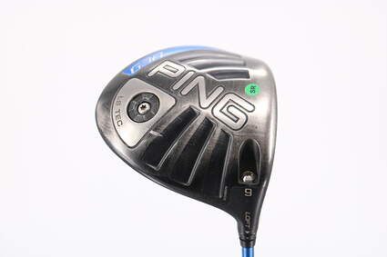 Ping G30 LS Tec Driver 9° Ping TFC 419D Graphite Senior Right Handed 47.5in