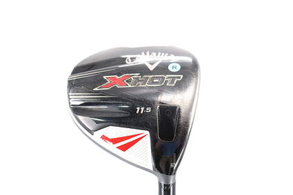 Callaway 2013 X Hot Driver 11.5° Project X Velocity Graphite Regular Right Handed 44.0in