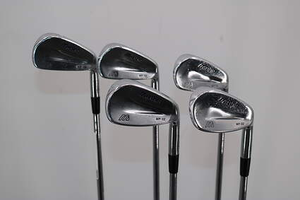 Mizuno MP 32 Iron Set 6-PW True Temper Dynamic Gold S300 Steel Stiff Right Handed 37.5in