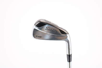 Titleist 716 T-MB Hybrid 3 Hybrid Dynamic Gold AMT S300 Steel Stiff Right Handed 39.0in
