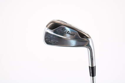 Titleist 716 T-MB Hybrid 4 Hybrid Dynamic Gold AMT S300 Steel Stiff Right Handed 38.5in