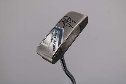 Bettinardi Kuchar Series Model 1 Putter Steel Right Handed 35.0in