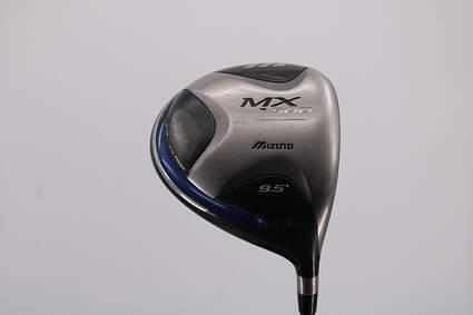 Mizuno MX-500 Driver 9.5° Aldila NV 65 Graphite Stiff Right Handed 45.5in