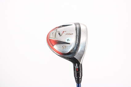 Nike Victory Red Pro Fairway Wood 5 Wood 5W 19° Project X 5.5 Graphite Graphite 5.5 Right Handed 41.5in