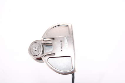 Odyssey White Ice 2-Ball Putter Steel Right Handed 34.0in