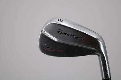 TaylorMade 2014 Tour Preferred MB Single Iron 8 Iron FST KBS Tour Steel X-Stiff Right Handed 36.5in