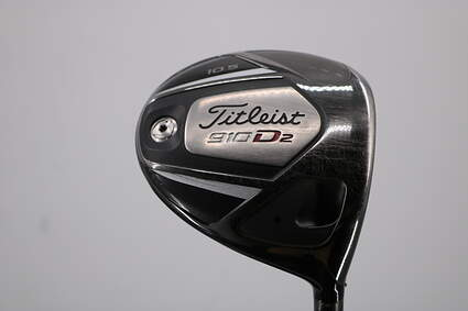 Titleist 910 D2 Driver 10.5° Aldila NV 65 Graphite Regular Right Handed 45.0in