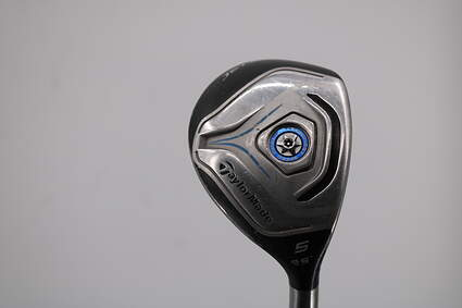 TaylorMade Jetspeed Hybrid 5 Hybrid 25° Stock Graphite Shaft Graphite Ladies Right Handed 39.0in