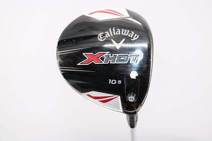 Callaway 2013 X Hot Driver 10.5° Project X Velocity Graphite Regular Right Handed 46.0in