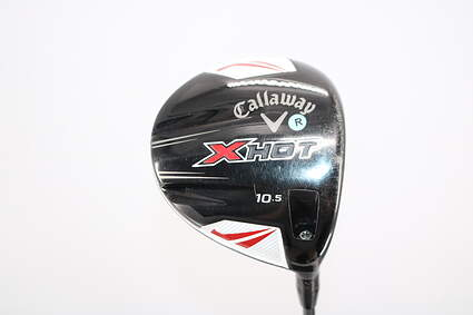 Callaway 2013 X Hot Driver 10.5° Project X Pxi 5.5 Graphite 5.5 Right Handed 45.5in