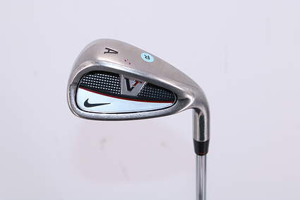 Nike Victory Red Cavity Back Wedge Gap GW True Temper Dynamic Gold Steel Regular Right Handed 36.0in