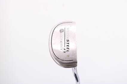 Odyssey White Steel 5 Putter Steel Right Handed 33.5in