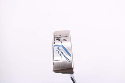 Bettinardi Kuchar Series Model 1 Putter Steel Right Handed 33.5in