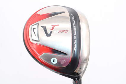 Nike Victory Red Pro Driver 10.5° Project X 5.5 Graphite Graphite Regular Right Handed 45.5in