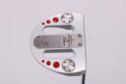 Titleist Scotty Cameron Studio Select Kombi Long Putter Steel Right Handed 34.0in