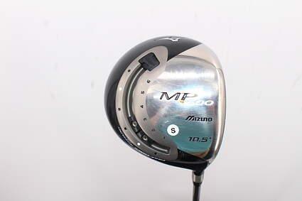 Mizuno MP 600 Driver