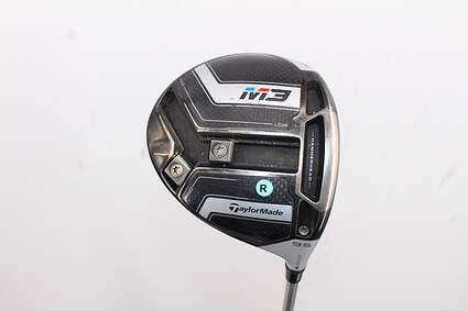 TaylorMade M3 Driver 9.5° Mitsubishi Tensei CK 50 Red Graphite Regular Right Handed 45.25in