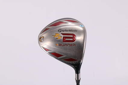 TaylorMade 2009 Burner Driver 9.5° Cobra Fit-On Max 65 Graphite Regular Right Handed 45.5in
