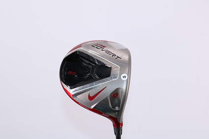 Nike VRS Covert 2.0 Driver 10.5° Kuro Kage Silver 5th Gen 60 Graphite Stiff Right Handed 45.5in