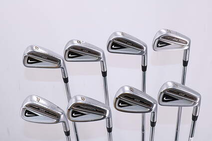 Nike CCI Forged Iron Set 3-PW True Temper Dynamic Gold S300 Steel Stiff Right Handed 38.0in