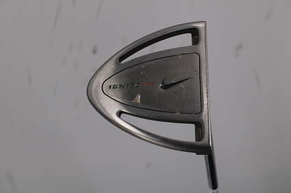 Nike Ignite 004 Putter Steel Right Handed 34.25in