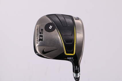 Nike Sasquatch Machspeed Driver 10.5° Nike UST Proforce Axivcore Graphite Regular Right Handed 48.0in
