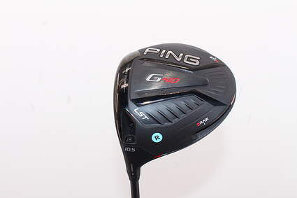 Ping G410 LS Tec Driver 10.5° ALTA CB 55 Red Graphite Regular Left Handed 45.5in