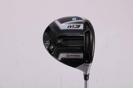 TaylorMade M3 Driver 10.5° Mitsubishi Tensei CK 50 Red Graphite Regular Right Handed 45.5in