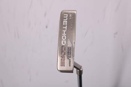 Nike Method Core MC1i Putter Steel Right Handed 32.5in