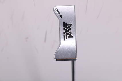 PXG Mustang C Putter Steel Right Handed 34.75in
