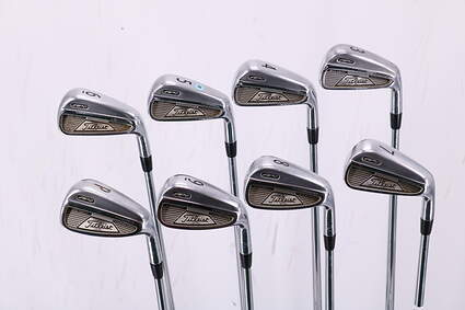 Titleist AP2 Iron Set 3-PW Project X 5.5 Steel 5.5 Right Handed 38.0in