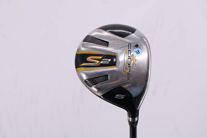 Cobra S2 Fairway Wood 5 Wood 5W Cobra Fit-On Max 65 Graphite Regular Right Handed 43.0in