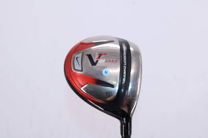Nike Victory Red Pro Driver 10.5° Project X 5.5 Graphite Graphite 5.5 Right Handed 45.5in