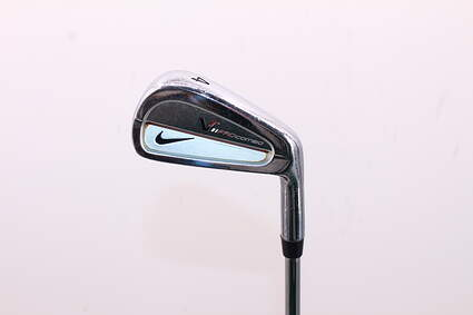 Nike VR Forged Pro Combo Single Iron 4 Iron True Temper Dynamic Gold S300 Steel Stiff Right Handed 39.0in