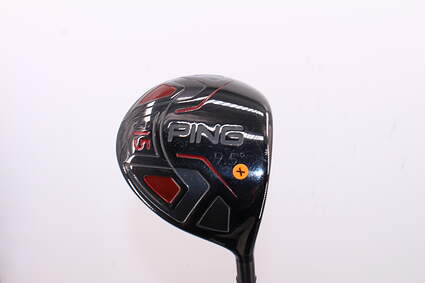 Ping i15 Driver 9.5° Ping Tour 65 Graphite X-Stiff Right Handed 45.5in