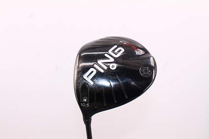 Ping G25 Driver 10.5° Ping TFC 189D Graphite Stiff Left Handed 45.5in