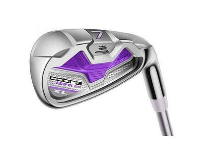 Cobra Baffler XL Womens Wedge
