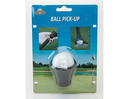 OnCourse Ball Pick-Up