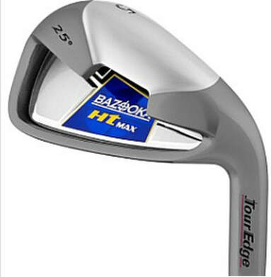 Tour Edge Bazooka HT Max Single Iron