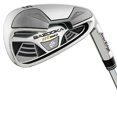 Tour Edge Bazooka HT Max Distance Wedge