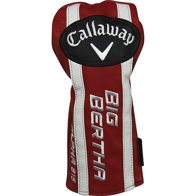 Callaway Big Bertha Alpha 815 Driver Headcover
