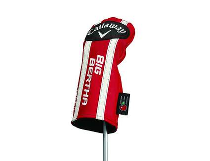 Callaway Big Bertha Alpha 815 Fairway Wood Headcover