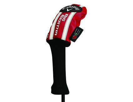 Callaway Big Bertha Alpha 815 Hybrid Headcover