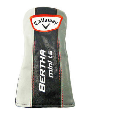 Callaway Big Bertha 1.5 Mini Driver Headcover