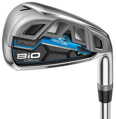 Cobra Bio Cell Blue Wedge